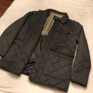 Jos. A Banks Quilted Down Jacket